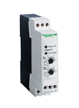Soft Starters For Simple Machines From To 75 Kw