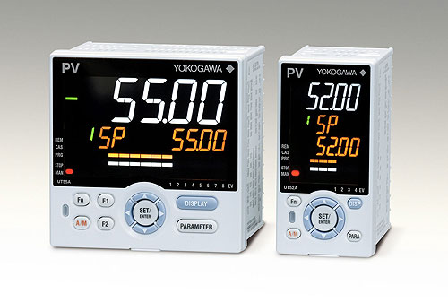 Yokogawa Adds Three New Models To The Utadvanced 174 Series
