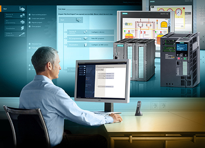 Siemens Introduces Tia Portal A New Software Engineering