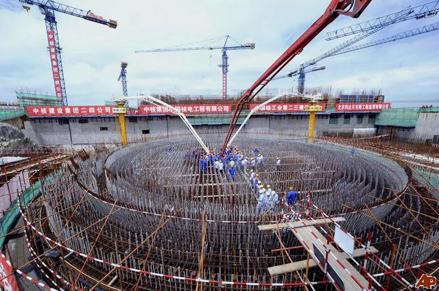 Emerson To Supply Control Valves To China For Nuclear