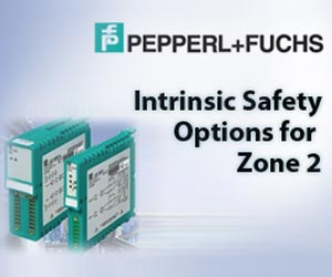 Intrinsic Safety Options for Zone 2