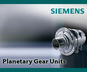Planetary Gear Units