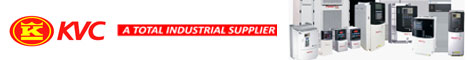 KVC INDUSTRIAL SUPPLIES SDN BHD